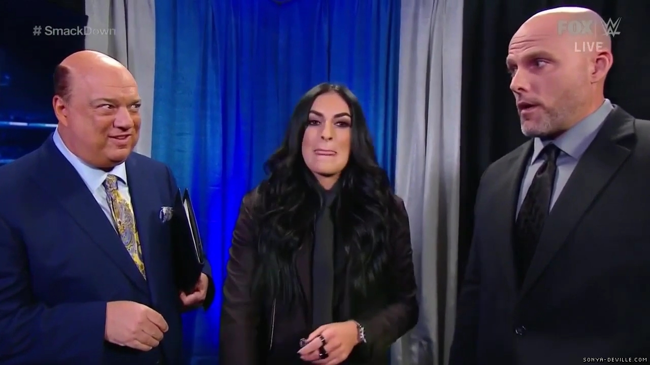 Smackdown Results-January 15th,2021