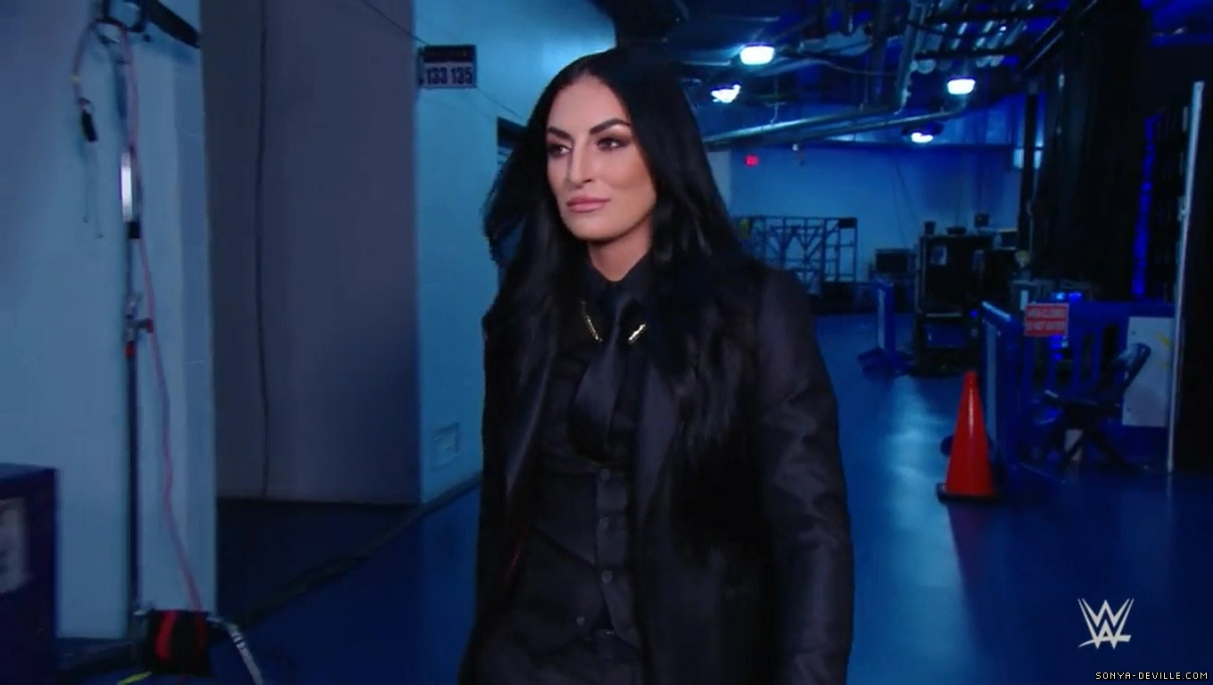 Smackdown Results-January 1st,2021